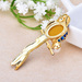 Cloisonne Enamel Jewelry Fashion Bird Brooch For Women