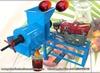 300-500kg/h palm oil press machine