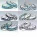 Manufacturer of enameled, plain, silver jewelry, articles & silverware