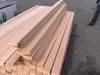 Western Hemlock Lumber Kiln Dried Window Stock