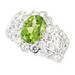 Jewelry, Peridot Ring