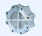 API Wafer Double-Disc Swing Check Valve (External)