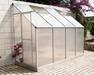 HX66126 Aluminum Hexagonal Greenhouse