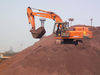 Indian Iron ore fines