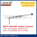 DVB-T Antenna Outdoor VHF UHF TV Antenna