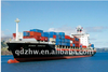 Special Container sea shipping project cargo from China Skype: fageshi