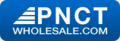 PNCT Wholesale: Seller of: laptops, computers, panga, pampers, used shoes, x catalogue returns, batteries, perfumes-toiletries, medical consumables.