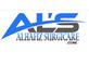 Alhafiz Surgicare: Seller of: surgical instruments, dental instruments, forceps, scissors, orthodontics.