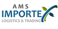AMS Logistics, Import & Export: Regular Seller, Supplier of: beverages soft drinks, frozen fish, sunflower oil, fruit juices cordials, longlife milk, maize, mineral water, olive oil, white sugar.