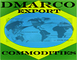 Dmarco-Commodities/Sugar IC45,Ores, Grain, Oil All Types.: Seller of: sugar icumsa 45, ethanol, cement 425, iron ore, soybean, soybean oil degummed.