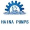 Botou Haina Machinery Manufacturing Co., Ltd.: Seller of: centrifugal pumps, gear pump, oil transfer pump, screw pump, water pump, diaphragm pump, fire fighting pump, submersible pump, high viscosity pump. Buyer of: centrifugal pumps, gear pump, oil transfer pump, internal gear pump, screw pump, fire fighting pump, submersible pump, water pump, high viscosity pump.