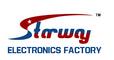 Wenzhou Starway Electronics Co., Ltd.: Seller of: lightbars, horn speaker, police siren, strobe light, led lightbars, led lights, strobe lightbars, visor light, police lightbars.