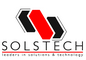 Solstech: Seller of: drafting, pneumatic equipment sales and repairs, research and development, rock drills, silencers, watercut off backheads, mater mizer, air leg and equipment, engineering and machining.