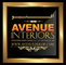 Avenue Interiors: Seller of: upholstery, curtains, wardrobes, blinds, furniture, wallpaper, wood flooring, fabrics, wood shutters. Buyer of: furniture.