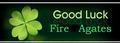 Fire Agate & Co.: Regular Seller, Supplier of: fire agate preform.