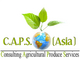 C.A.P.S. Asia: Seller of: fruit, vegetables, herbs, spices, consulting.