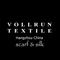 VOLLRUN (Hangzhou) Textile Co., Ltd.: Seller of: silk scarf, scarves, silk fabric, shawls, shemagh, stoles, foulard, hijab, bandana.