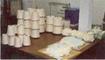 Informacao de Producao de Fios: Regular Seller, Supplier of: cotton yarns, acrilic yarns, polyester yarns, viscose yarns, blends yarns, open-end yarn, cheap yarn, textile yarns. Buyer, Regular Buyer of: waste cotton from ring spinning, acrilic raw materials, polyester raw material, cotton raw materials, tradeipfgmailcom, ipfcomercialhotmailcom.