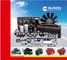 Shiyan Sunon Automobile Parts Co., Ltd: Seller of: engine spare parts, engine assembly, generator set, cummins spare parts, bosch injector, injection pump, holset turbochargers. Buyer of: sunonparts3163com.