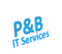 P & B IT Services: Seller of: web design, software development, web development, amc.
