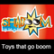 Shaboom Co., Ltd: Seller of: remote control toy, rc toy, electronic toy, action figure, art toy, radio control toy, battery toy, plastic toy, rc car.