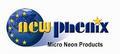 New Phenix Micro Neon Products Inc.: Seller of: fiber optic cap, fiber optic christmas hat, fiber optic greeting card, fiber optic halloween hat, fiber optic mat, fiber optic necktie.