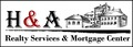 H&A Realty Services & Mortgage Center: Seller of: real estate.