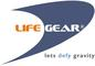 Lifegear Safetech Pvt. Ltd.: Seller of: safet harness, safety belts, resue harness, resue kits, layards, hooks, retractable, tripod and winch, fall arrester.