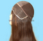 Qingdao Shuangyuan Hair Products Factory: Seller of: human hair products, wigs, hairpieces, eyebrows.