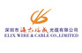Elix Wire & Cable Co., Ltd.: Seller of: fiber optic cable, connector, adaptor, patch cord, fiber optic connector.