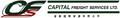 Capital Freight Service Ltd