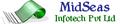 Midseas Infotech Pvt Ltd: Seller of: web designing development, seo, social media marketing, internet marketing, logo design, web promotion. Buyer of: hotel, freelancer.