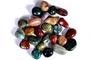 AGATECAMBAY: Seller of: tumbled stones, gemstones, agate, gemstone healing wands, pendants, cabochones in mm sizes, spheres, cabochones, pendulums.