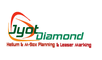 Jyot Diamonds: Seller of: polish diamond. Buyer of: rough diamond.