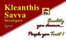 Kleanthis Savva Developers: Regular Seller, Supplier of: property, villas, apartments, bungalows, condos, flats, town houses, maisonettes, houses. Buyer, Regular Buyer of: it supplies, construction materials, home furnishings.