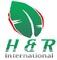 H&R International: Seller of: spices, onion, garlic, sesame, raisin, peanut, cumin, coriander, mustard.