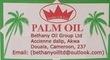 Bethany Oil Group Ltd: Seller of: crude refined palm oil, crude refined sun flower oil, kennel oil, sesame oil.