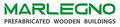 Marlegno: Seller of: case in legno, case prefabbricate, strutture in legno, edifici in legno, tetti in legno, prefabbricati, wooden houses, wooden structures, wooden buildings.