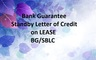 Project & Trade Finance Consultants: Buyer of: bg sblc lease, bank guarantee on lease, standby letter of credit, project finance loans, trade finance, bank instruments.