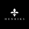 Henriks: Seller of: shirts, t-shirts, tanktops, pullover, cardigan. Buyer of: fabrics.