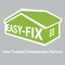 Easy Fix (M) Sdn. Bhd.: Seller of: waterproofing, bitumen, adhesive, joint compound, wall coating, cement.
