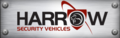 Harrow Security Vehicles: Seller of: armored landcruiser, armored hilux pickup, armored cash in transit vehicles, armored nissan patrol, armored lexus lx570, armored buses, armored personnel carrier, armored sedan cars, armored ambulances.