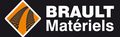 Brault Materiels: Seller of: caterpillar, dozers, engines, loaders, forestry equipment, motorgraders, spare parts, excavators, trucks.