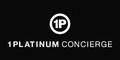1 Platinum Concierge: Seller of: hospitality packages, international events ticketing, luxury travel services, customized personal assistance, consulting services, corporate concierge services. Buyer of: international events tickets, travel bookings, hospitality services, shopping items.