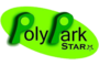 Poly Park Star: Seller of: outdoor polyethylene playground equipment, fitness equipment, indoor playground equipment, slides, swings, rockers, rope courses.