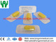 Huaian Longxin Medical Supplies Co., Ltd.: Seller of: urine bag, darinage bag, heparin cap, in-stopper, 3-way stopcock, iv ctaheter, blood lancet, surgical balde, id band.