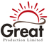 Great Production Limited: Seller of: functional smoothies, juices, freeze dried fruits, creamed honeys, bic products.