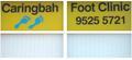 Caringbah Foot Clinic ( Podiatry )