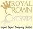 Royal Crown Import Export Co., Ltd.: Regular Seller, Supplier of: rice, pepper, baby diapers, sanitary napkins.