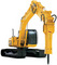 Rajan Earthmoving Spares: Seller of: chisels, ground engaged tools, under carraige, engine spares, pivot pins, filters, rock breaker spares, buckets, cylinder.